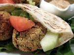 Felafel & Hummus