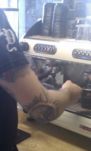 Coffee @ Veneziano