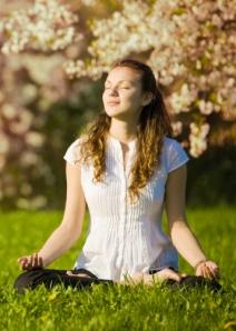 Joy Meditation
