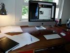 Ditch the Desk
