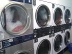 Laundromat Etiquette